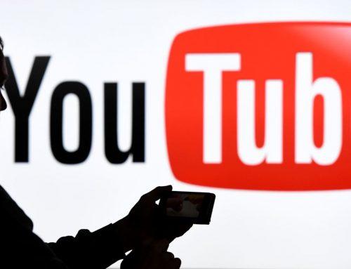 YouTube Right Not Bannin