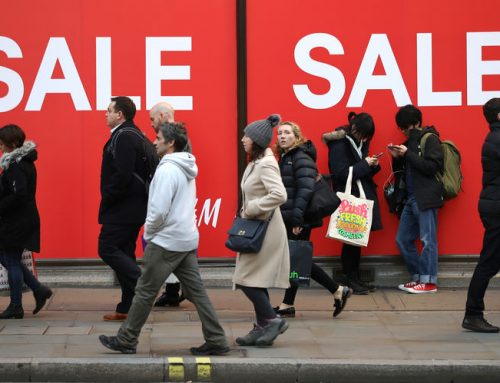 Discounts and Online Spending Drive UK Retail Sales Higher in 2019