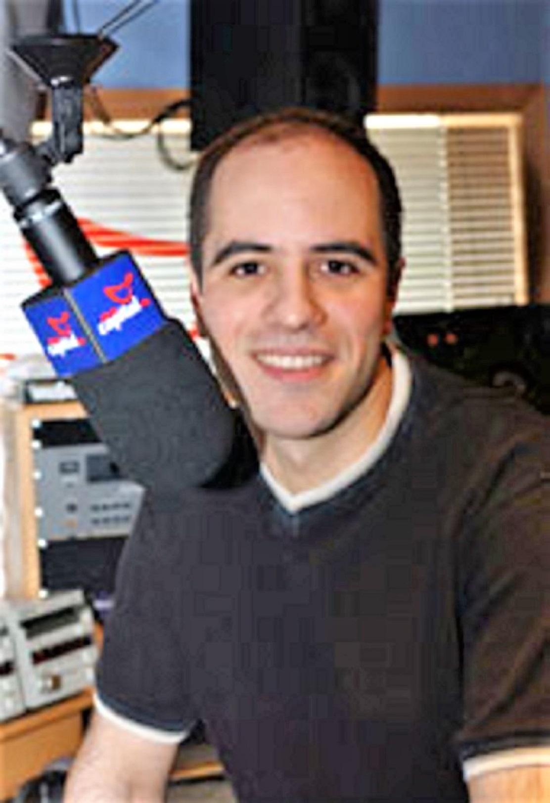 Philip Chryssikos - Capital FM